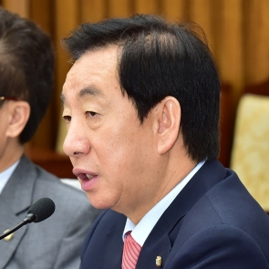 김성태 '피로 지켜온 서해 NLL 사실상 포기'