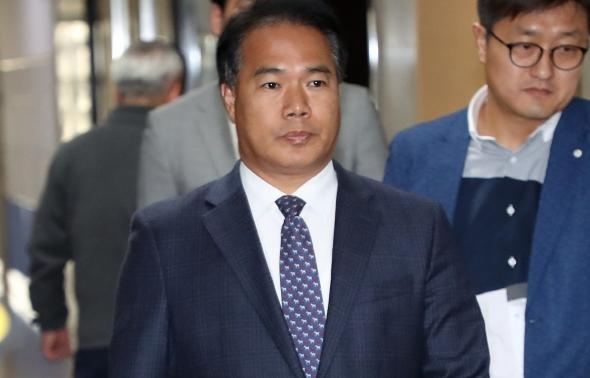 '음주운전' 이용주 의원 '당원 자격정지 3개월'