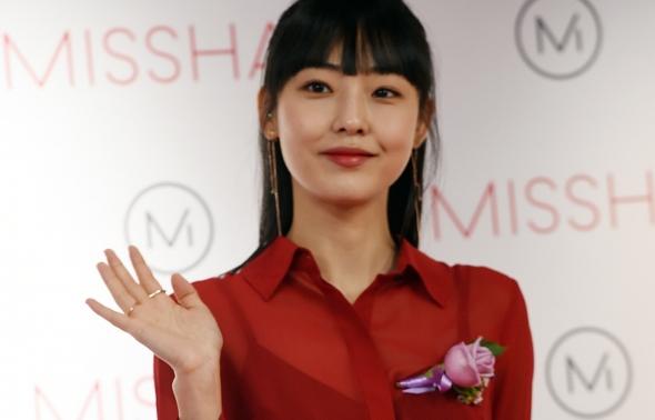 """전소니 """"제 '남자친구'는 박보검"""""""