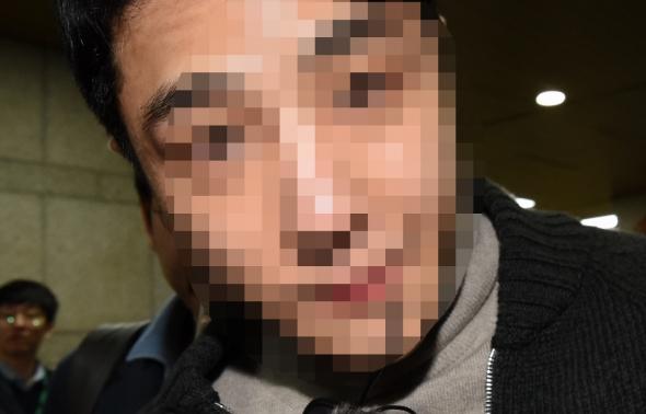 '버닝썬' 이문호 대표 영장실질심사