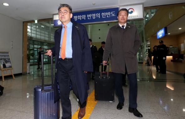 출경하는 김창수 부소장