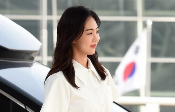 금새록, 대한민국 대표 미녀