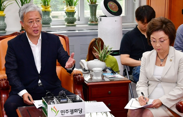 유성엽 '제3지대 신당 창당...9월 전 매듭'