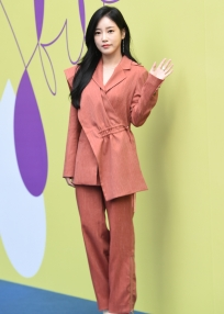 티아라 소연, 성숙해진 패션