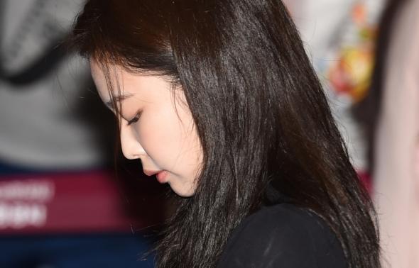 블랙핑크 제니, 지각-SNS-아픔?