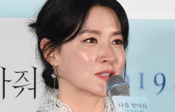 이영애, '정화되는 미모'