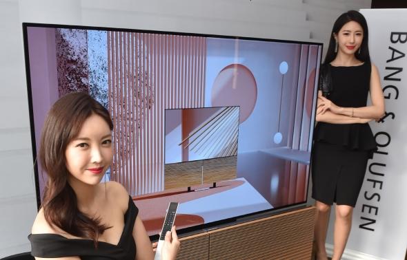 OLED TV `베오비전 하모니`
