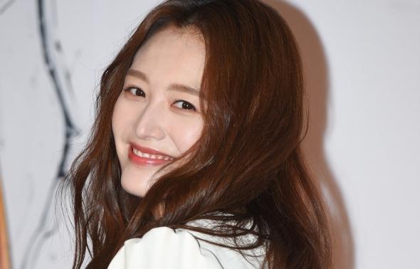 김재경, '심쿵 미소'
