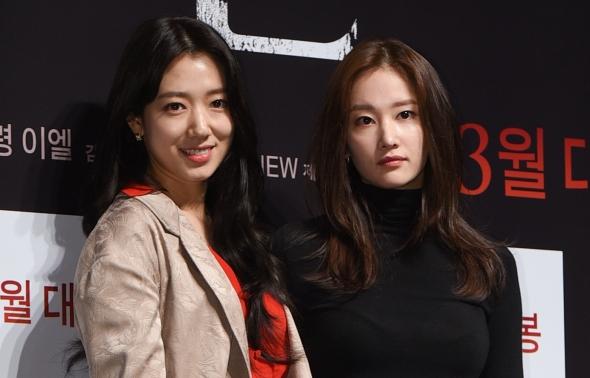 박신혜-전종서, '주역들의 매력'