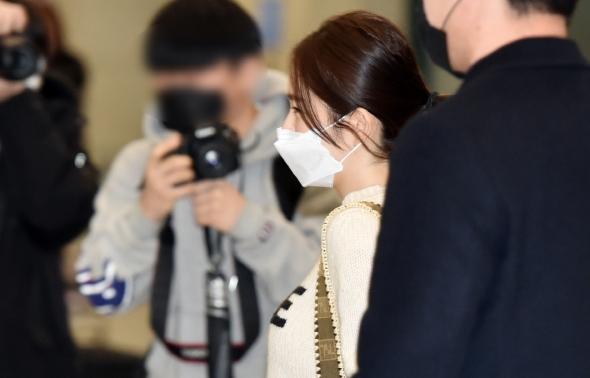 레드벨벳 아이린, 카메라 소장각!