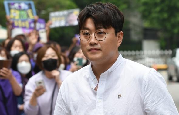 김호중, 어마어마한 인기