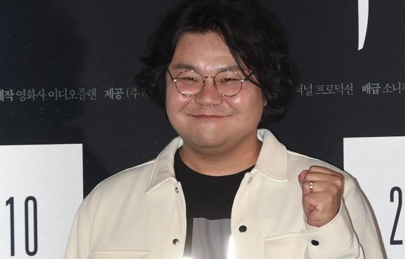 태항호, '감독 아닙니다'