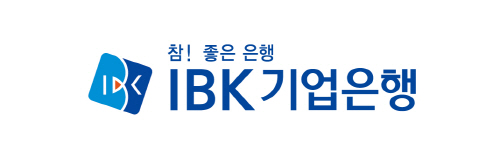 IBK기업은행 CI