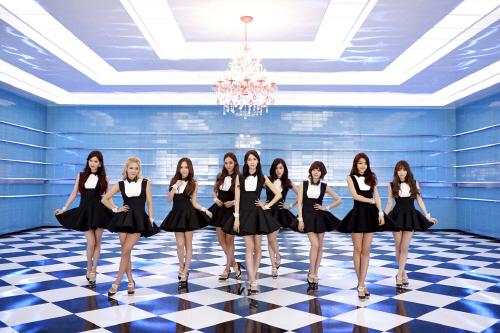소녀시대 1