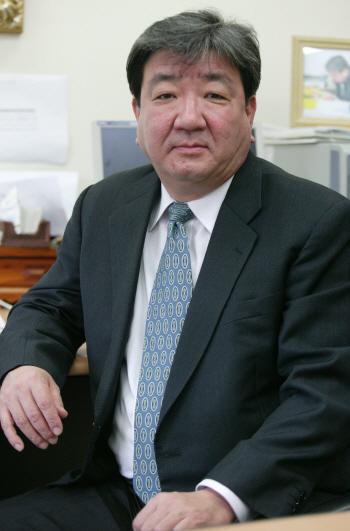 김진수 연세대 교수님