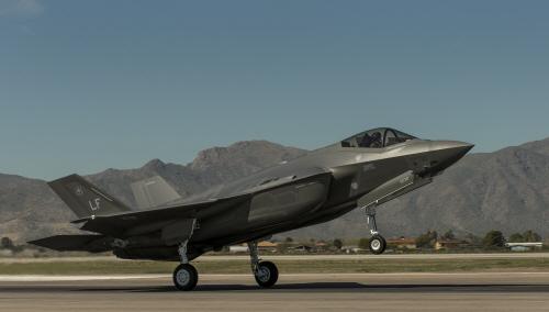 F-35 전투기 1