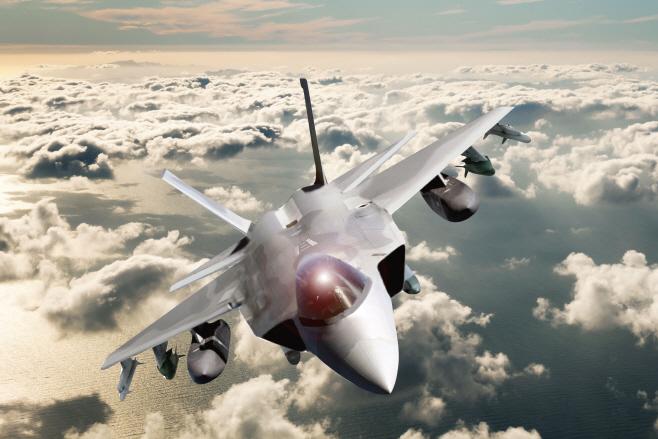 KF-X 전투기 개발사업 드디어 시동