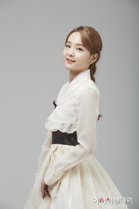 韓國國樂少女宋素喜(姬)