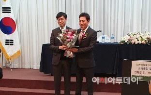박예식 회장 오른쪽