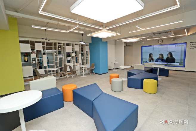 삼육대 학생창업보육센터