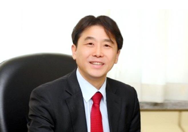 이희찬 한국생물공학회 회장