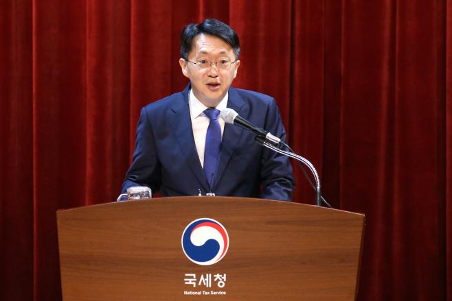190812 (사진자료3)전국 세무관서장 회의 개최