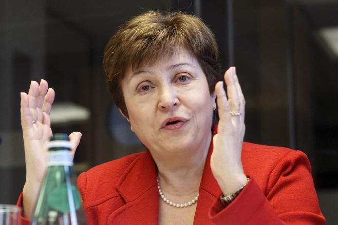 IMF Leader