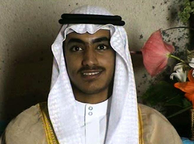 Bin Laden Son