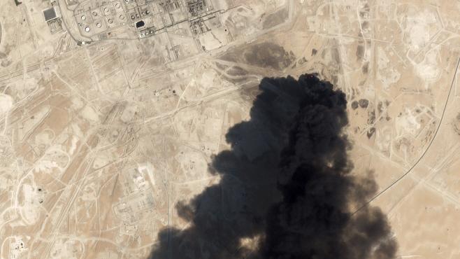 Persian Gulf Tensions <YONHAP NO-1429> (AP)