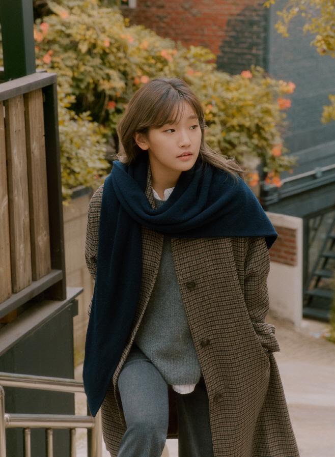에피그램 배우 박소담과 함께1