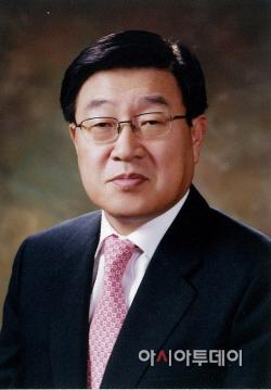 한국무역협회 김영주 회장