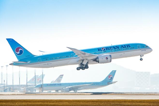 대한항공 보잉787-9 (2)