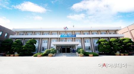 서산시, 2년 연속 지방자치단체 재정분석 우수기관 선정