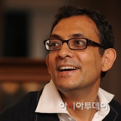 Abhijit Banerjee who won novel economics prize