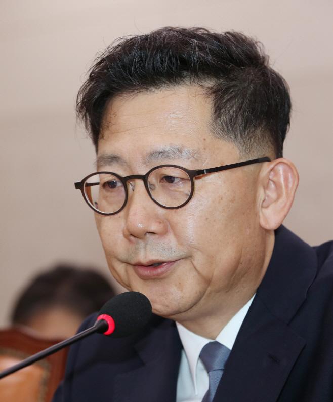 김현수 농림축산식품부 신임 장관