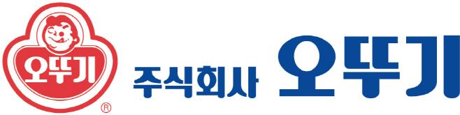 주식회사오뚜기 로고
