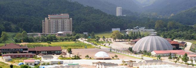 북, 김정은 '남측시설 철거지시', 또 위기