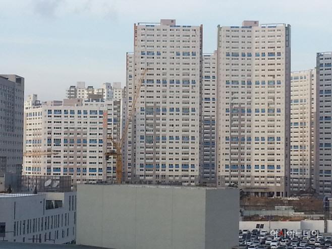 세종 아파트