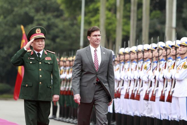 Vietnam US