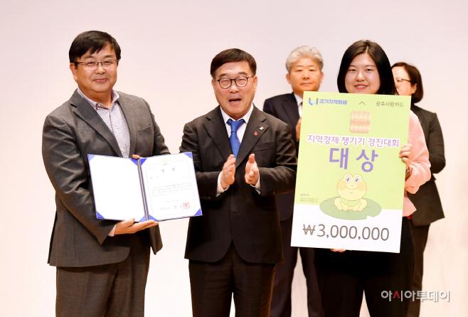 광주시, 지역경제 챙기기 경진대회 개최