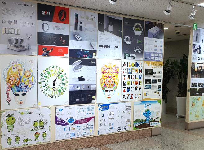 한국폴리텍대학 아산캠퍼스