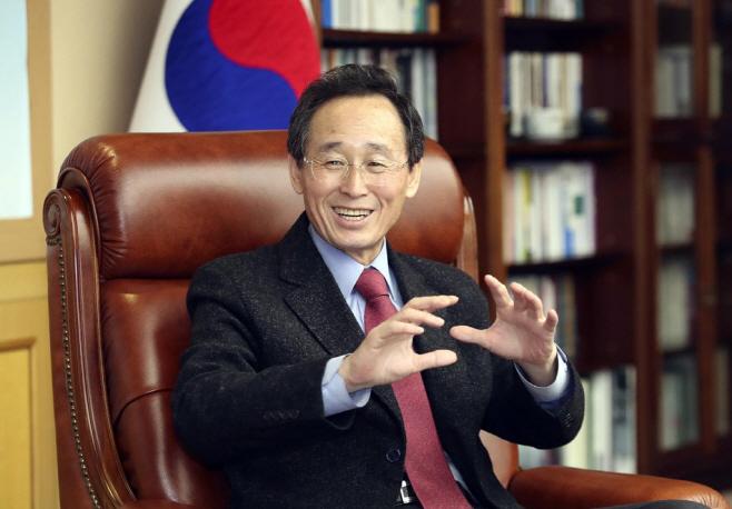 송하진 전북지사