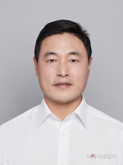 [사진자료] 한국테크놀로지그룹(주) 대표이사 조현식 부회장