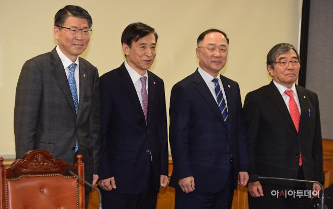 거시경제금융회의