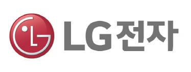 LG전자로고