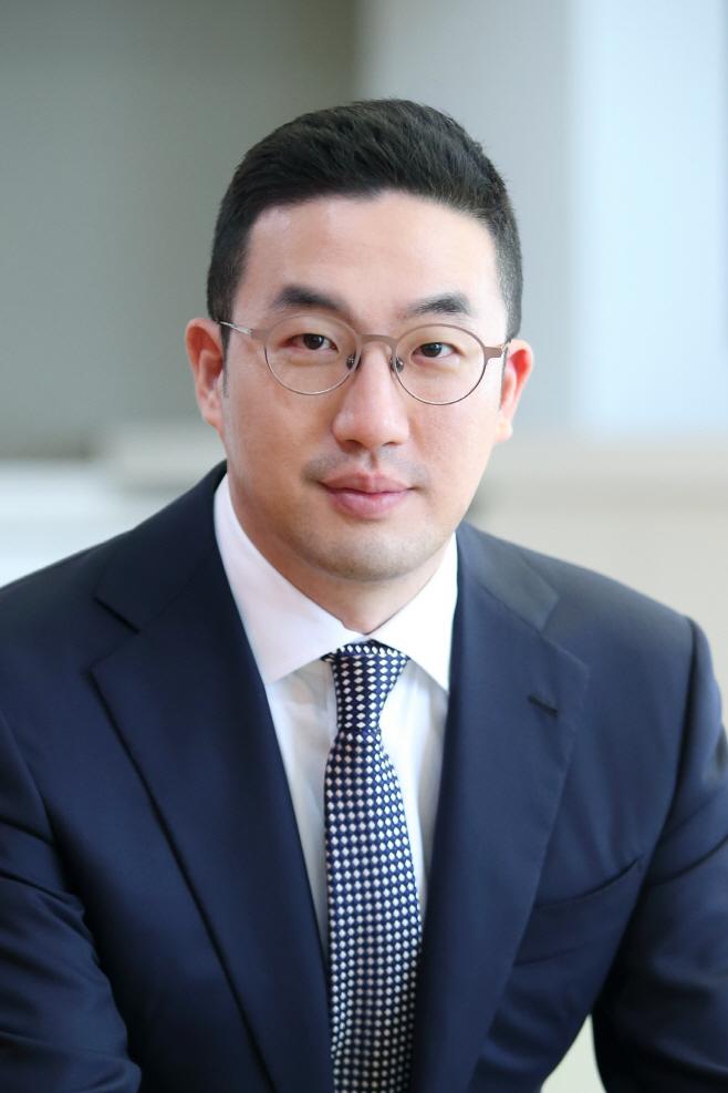 구광모 (주)LG 대표이사 회장1