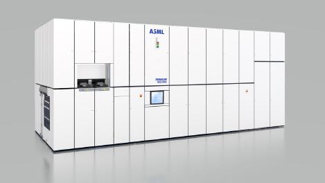 ASML EUV노광장비 출처=ASML 홈피
