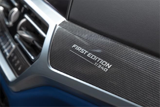 사진3-BMW 코리아, 온라인 한정판 M340i 퍼스트 에디션 출시