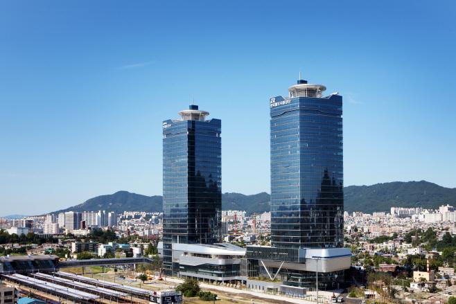 한국철도시설공단 사옥사진 1 (8)