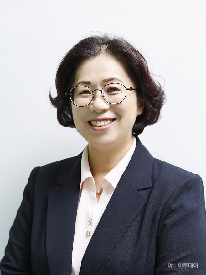 사진)헨켈코리아 김영미 대표이사